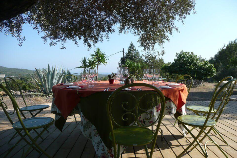 Can Domingo Restaurant8