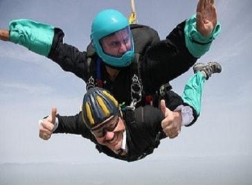 Cyprus Parachute Centre