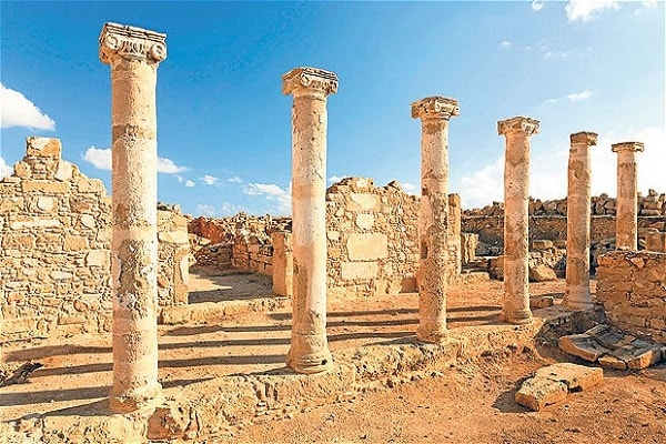Attractions and Places to Visit in Cyprus