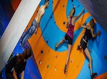 Limassol Climbing Club