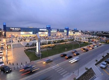The Mall Of Cyprus