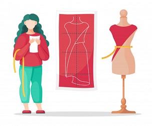Dressmaker Designer